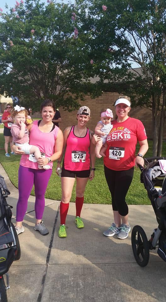 Mama running club